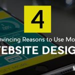 Use Mobile Website Design