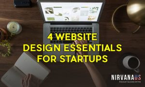 Website Design Essentials for Startups