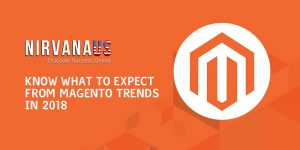 Know What To Expect From Magento Trends in 2018