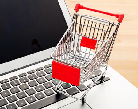 E-Commerce Web Design Services Seattle
