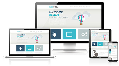 ecommerce web design seattle